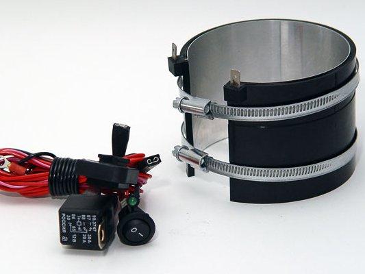 Подогреватель фильтра дизельного топлива
