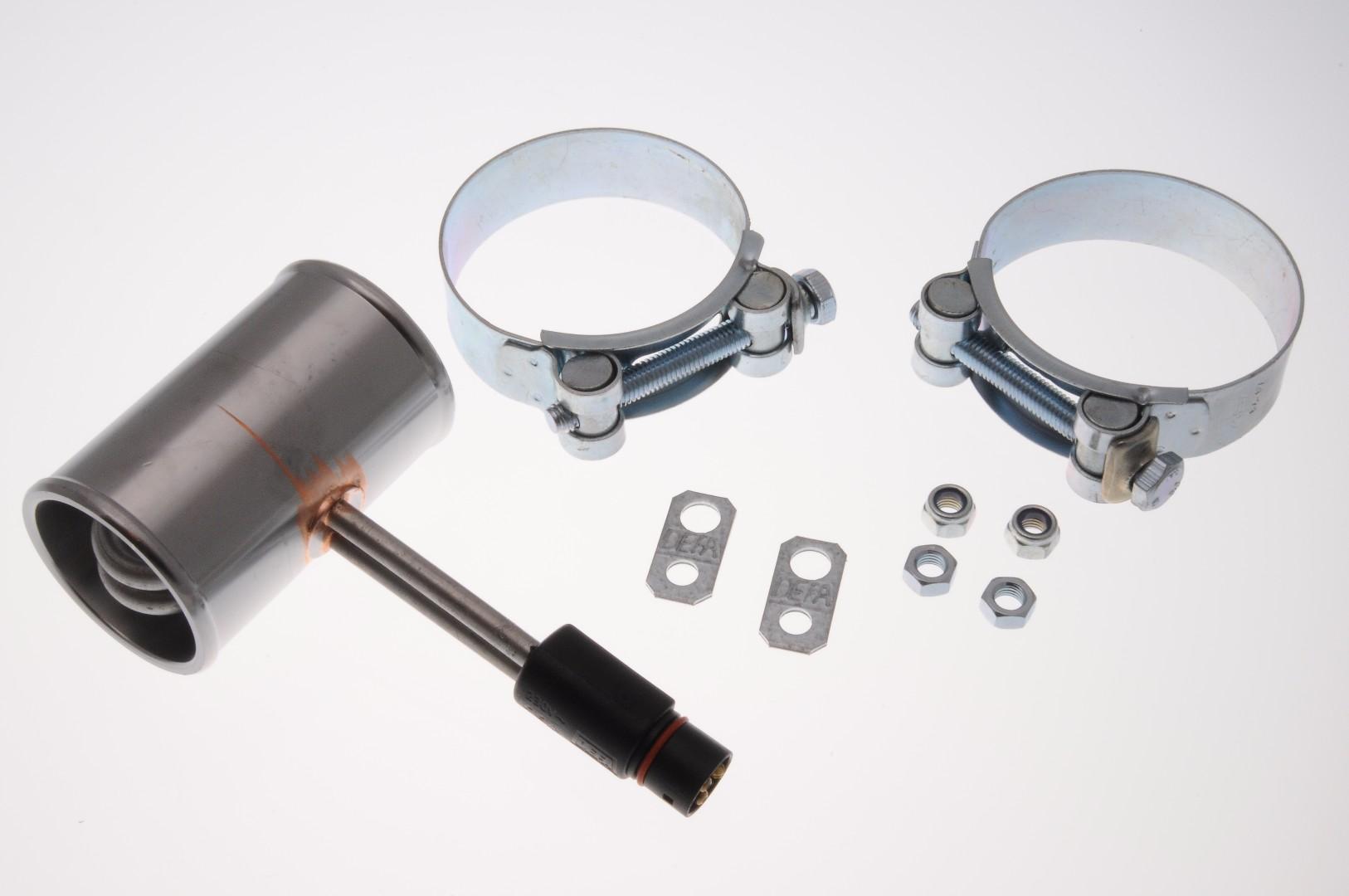 Предпусковой подогреватель двигателя: виды, плюсы и минусы.